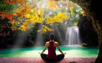12 razones científicas para empezar a meditar