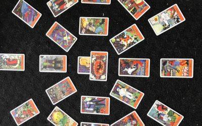 Los Mandalas en el Tarot