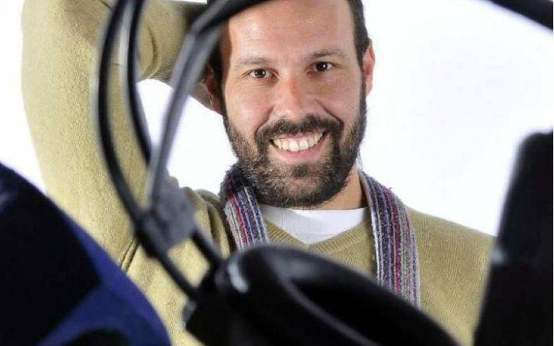 Nota con Matias Barzola – FM Suceso 104.7, Córdoba.