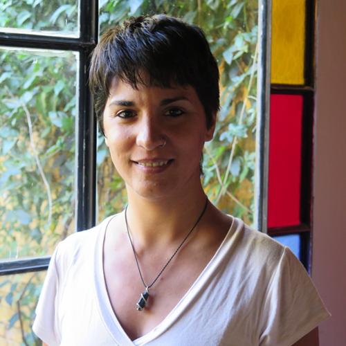 Prof. Cynthia Rodriguez
